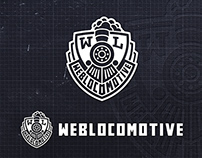 Weblocomotive Logo