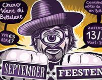 Septemberfeesten 2014