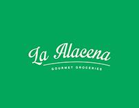 La Alacena gourmet groceries