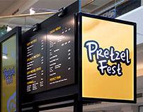 Popcorn Pizzazz & Pretzel Fest
