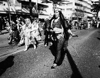 Carnaval 2009 Ibiza