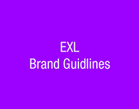 EXL Brand Guidlines