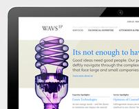 WAVS IP