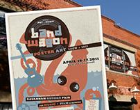 BandWagon poster Show
