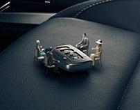 Toyota Miniatures