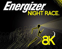 Energizer Night Race 2010