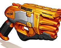 Nerf - Doomlands 2169: Persuader