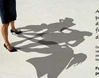 Cartão - Dia internacional das mulheres 2014