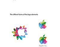 Apple Rebranding-My Concept