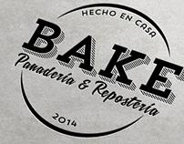 - Bake -