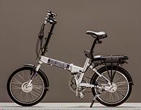 Bike da Firma (Firm Bike)