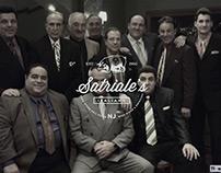 Satriale's Pork Store - Branding & Logo Project