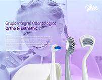 Ortho & Esthetic Odontología