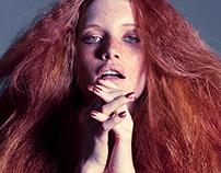 Texture in Tantalum Magazine