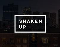 Shaken-Up
