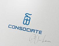 Logo Design Consociate