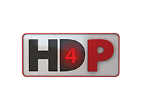 Visual identity - HD4P