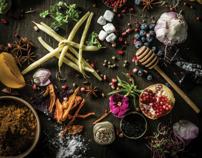 Recipes Book: Ingredientes Inesperados. (COPY)