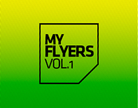 My Flyers Vol. 1