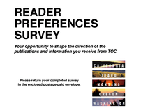 TOC Management Services reader survey