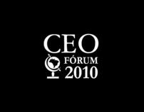 CEO FORUM - AMCHAM
