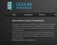 Ugolini Propiedades