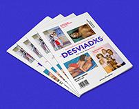 Desviadxs - Revista