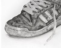 Shoe-Pencil