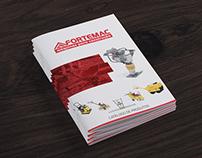 Catálogo Fortemac 2013/2014