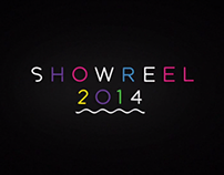 BDA Showreel 2014
