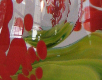 Glass Paperweights