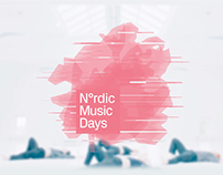 Nordic Music Days 2015