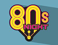 80s Night