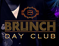 Brunch Day Club for F1 Singapore
