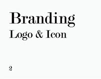 Logo design 2 Branding Visual Identity