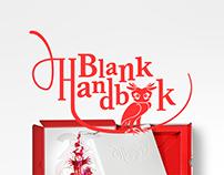 Blank Handbook