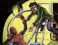Amazing Spider-Man #11, April 1964