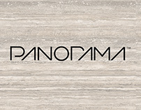 Panorama Stones Laminated