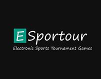 Presentation - Sports site