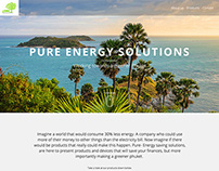 Pure Energy Solutions