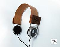 Headphone Remake.