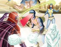 X-Men #1, September 1963