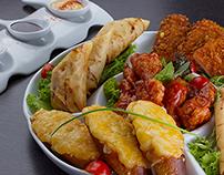 AL-Masa'a Cafe
