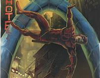 Daredevil #48, January 1969
