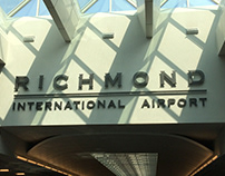 Richmond, VA by James River Capital Corp