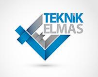 TeknikElmas | Logo