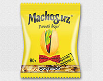Design for Machos Products