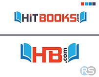 Logo Design - Hitbooks.com