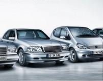Mercedes-Benz EconomyService