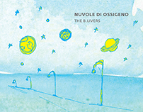The B.Livers / Nuvole di ossigeno